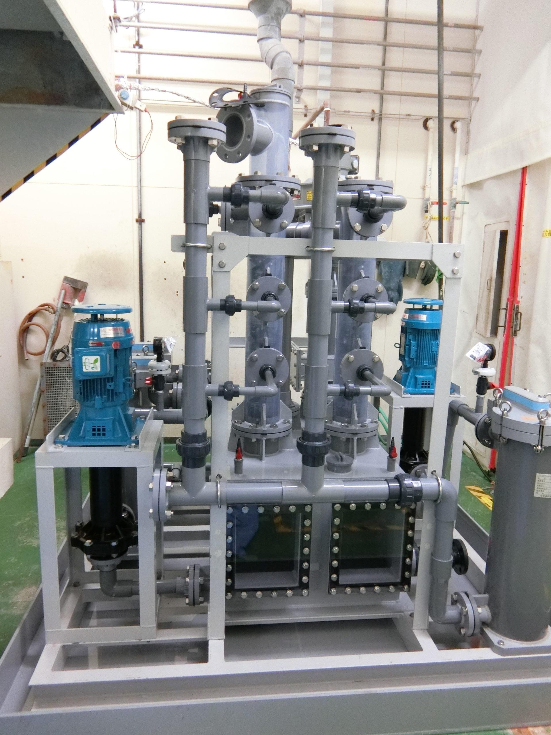 【CVD排ガス処理装置】CIMG2669