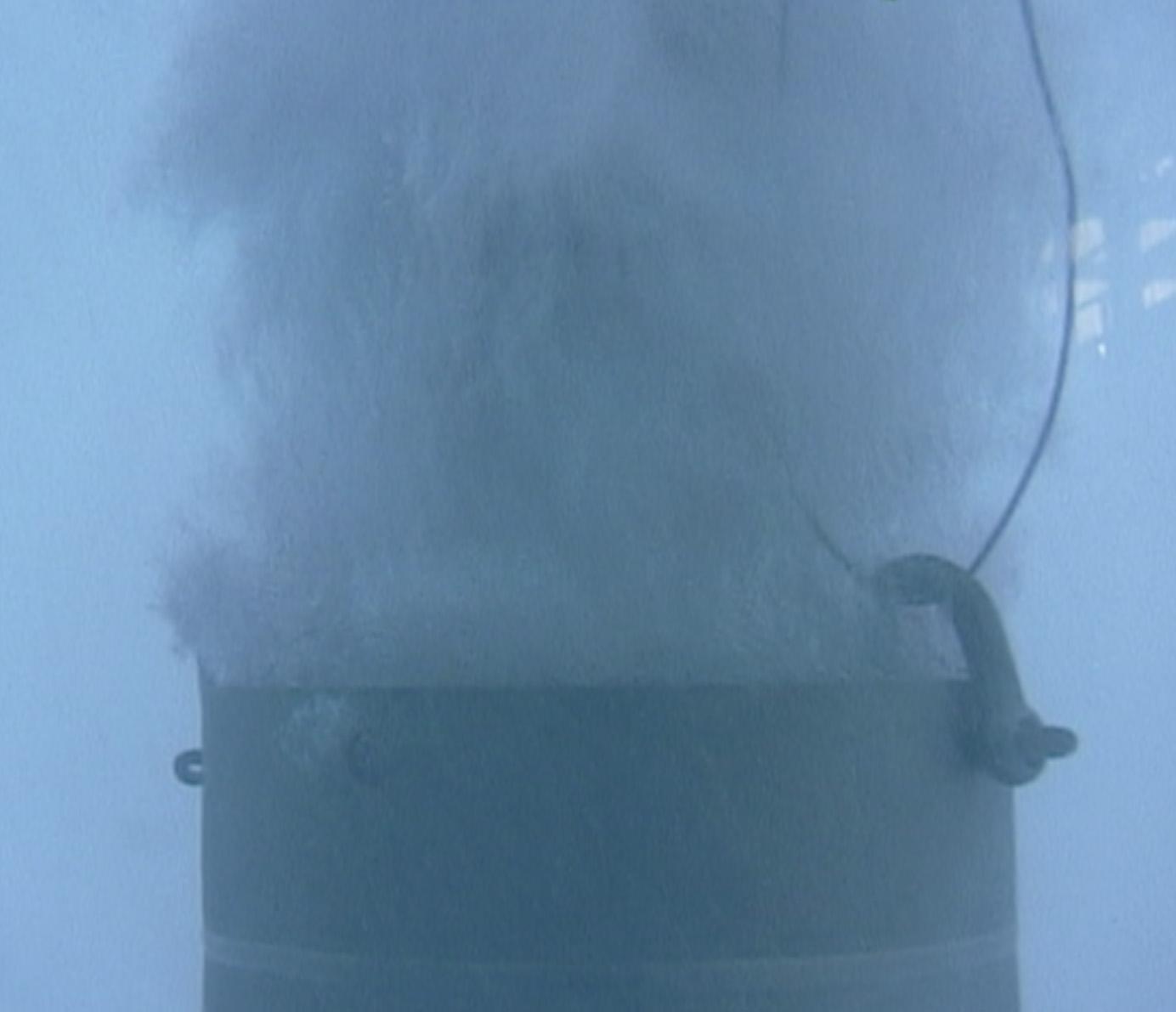 MU Green Reactor