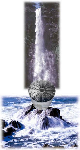ミューカンパニーリミテド 曝気装置 エアレーター等の排水処理装置や排ガス処理装置を主に扱っている会社です